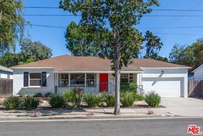 Santa Monica Single Family Home For Sale: 3304 Virginia Avenue