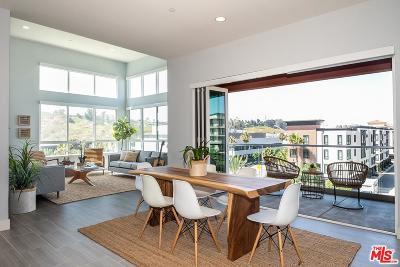 Playa Vista Condo/Townhouse Sold: 12508 Osprey Lane #3