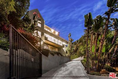 Single Family Home For Sale: 2760 La Cuesta Drive