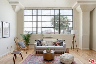 Los Angeles Condo/Townhouse For Sale: 420 South San Pedro Street #323