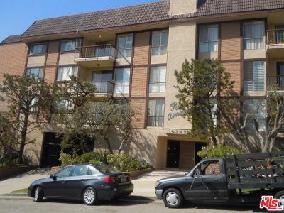 Condo/Townhouse For Sale: 10345 Almayo Avenue #301
