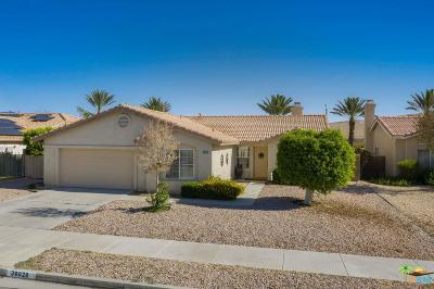 Cathedral City Single Family Home Active Under Contract: 30028 Winter Drive