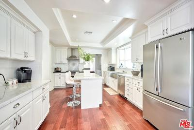Single Family Home For Sale: 416 South Van Ness Avenue