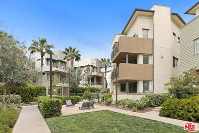 Playa Vista Single Family Home Sold: 5817 Sparrow Court