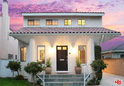 Culver City Single Family Home For Sale: 4030 Sawtelle