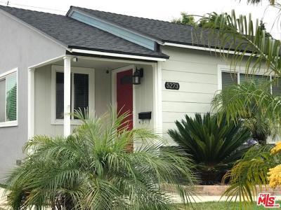 Single Family Home Active Under Contract: 5273 Deeboyar Avenue