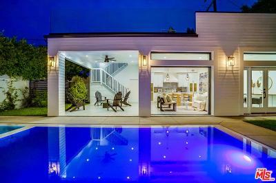 Single Family Home For Sale: 1524 North Sierra Bonita Avenue