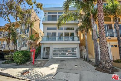 Playa Del Rey Single Family Home Active Under Contract: 6726 Esplanade
