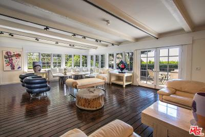 Single Family Home For Sale: 7217 Mulholland Drive