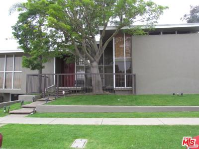 View Park Single Family Home For Sale: 4843 Inadale Avenue
