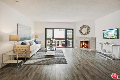 Playa Del Rey Condo/Townhouse Pending: 8180 Manitoba Street #231