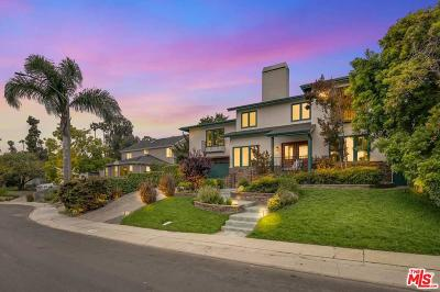 Los Angeles Single Family Home For Sale: 3483 Stoner Avenue