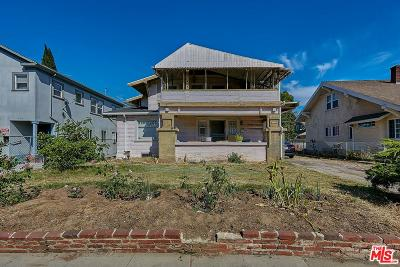 Residential Income For Sale: 1422 South Norton Avenue