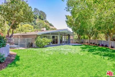Beverly Hills Single Family Home For Sale: 9767 Beth Place