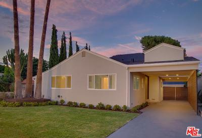 Burbank Single Family Home For Sale: 620 North Keystone Street