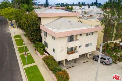 Residential Income For Sale: 2332 South Beverly Glen