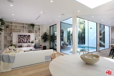 Venice Single Family Home For Sale: 639 Santa Clara Avenue