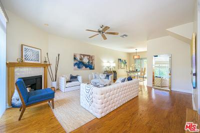 Condo/Townhouse For Sale: 2544 South Centinela Avenue