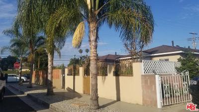 Residential Income For Sale: 12404 Wagner Street