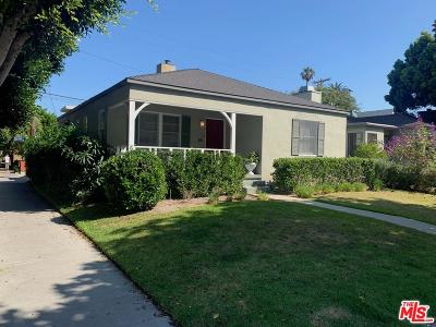 Single Family Home Active Under Contract: 537 28th Avenue