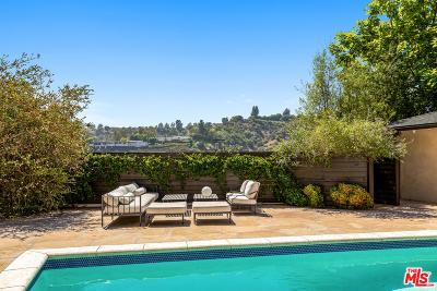 Beverly Hills Single Family Home For Sale: 9520 Dalegrove Drive