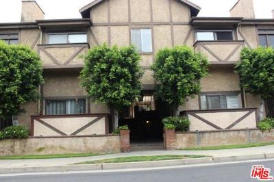 Encino Condo/Townhouse For Sale: 5500 Lindley Avenue #212