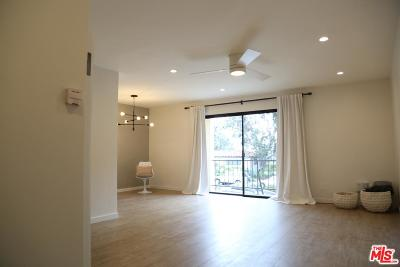 Santa Monica Condo/Townhouse For Sale: 2311 4th Street #206
