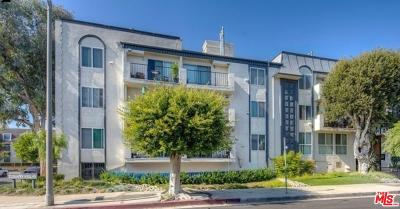 Playa Del Rey (C31) Rental For Rent: 8163 Redlands Street #66