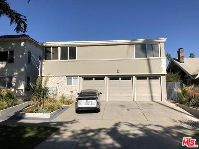 Rental For Rent: 921 Lincoln
