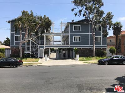 Inglewood Residential Income Active Under Contract: 342 East Hazel Street