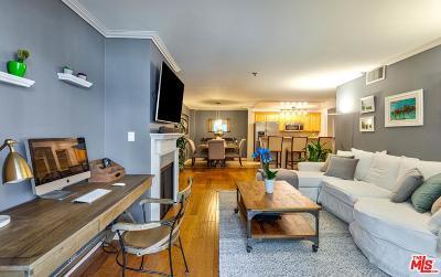 Sherman Oaks Condo/Townhouse For Sale: 4401 Sepulveda #106