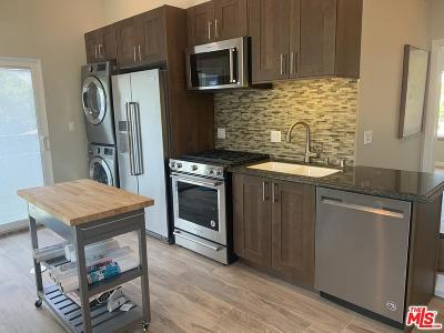Westchester (C29) Rental For Rent: 7014 Alverstone Avenue