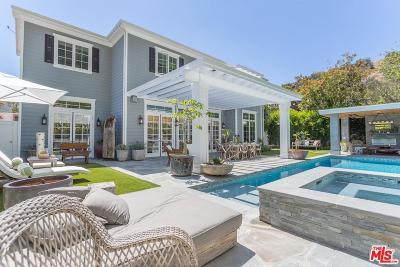 Los Angeles County Single Family Home For Sale: 2538 La Condesa Drive