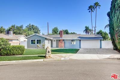 West Hills Single Family Home For Sale: 22941 Blythe Street