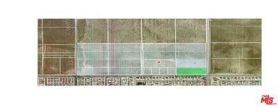 Palmdale Residential Lots & Land For Sale: Vac/Cor Avenue Q Pav/40 #PAV