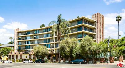 Condo/Townhouse Active Under Contract: 2260 North Cahuenga #303