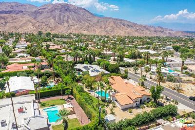 Palm Desert Single Family Home For Sale: 73189 Grapevine Street