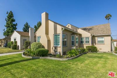 Single Family Home For Sale: 4015 Degnan Boulevard