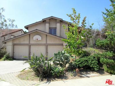 Single Family Home For Sale: 12372 Evensong Drive