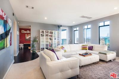 Playa Vista Rental For Rent: 5625 Crescent #411
