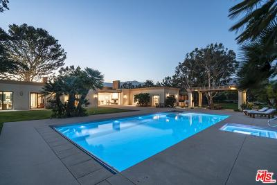 Malibu Single Family Home For Sale: 6116 Merritt Drive