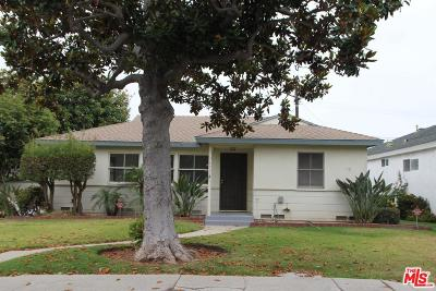Single Family Home Active Under Contract: 7543 Denrock Avenue