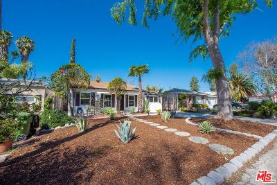 North Hollywood Single Family Home For Sale: 6143 Morella Avenue