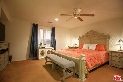 Tehachapi Single Family Home For Sale: 1401 Wild Olive Rd