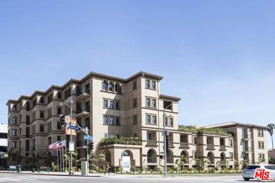 Condo/Townhouse For Sale: 4180 Wilshire Boulevard #302