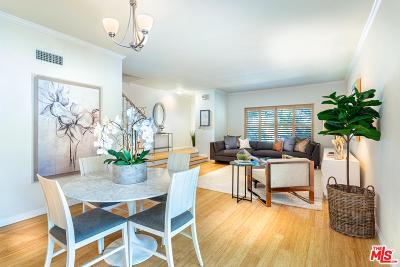 Santa Monica Condo/Townhouse For Sale: 801 25th Street #2