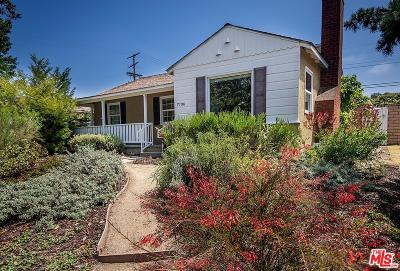 Single Family Home Active Under Contract: 7706 Emerson Avenue