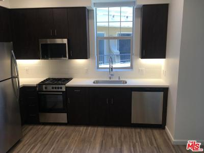 Westchester (C29) Rental For Rent: 7403 La Tijera #318