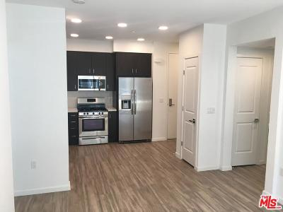 Westchester (C29) Rental For Rent: 7403 La Tijera #306