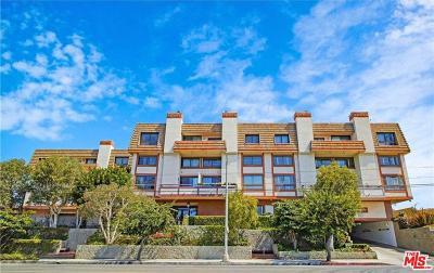 Playa Del Rey (C31) Rental For Rent: 8828 Pershing Drive #109